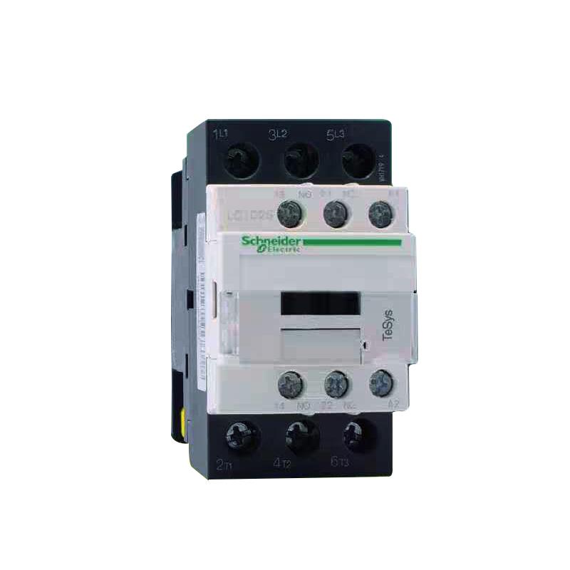 LC1-D09M7C施耐德接触器