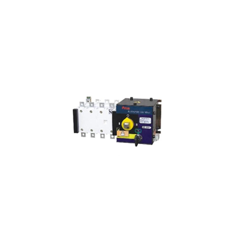 MRQ2G系列双电源自动转换开关