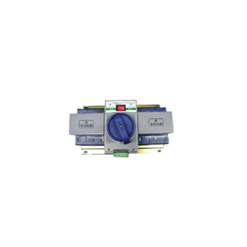 MRQ2M系列双电源自动转换开关